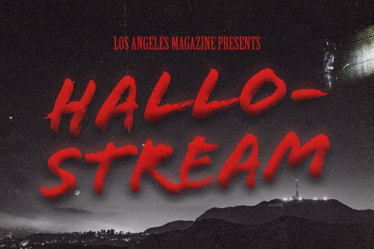 Hallo-Stream: The Ultimate Spooky Season Watch List
