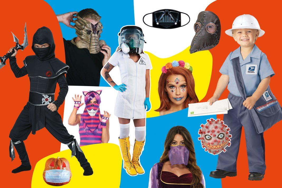 halloween costumes 2020
