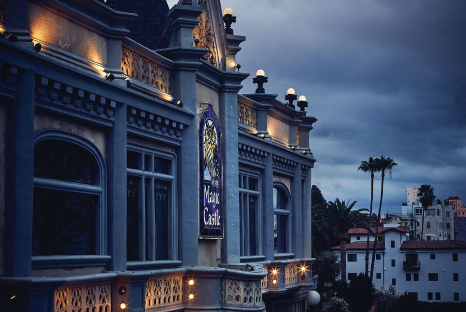 What to Expect When the Magic Castle Reopens in May