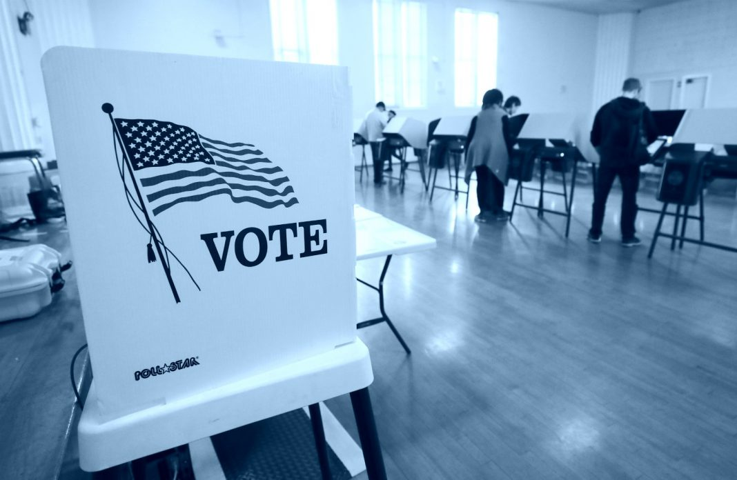early voting centers