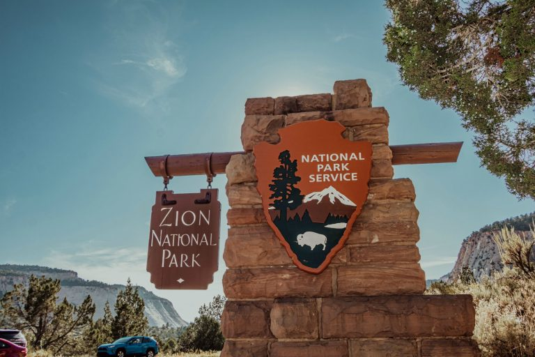 How a Local Woman Survived Being Lost for Almost Two Weeks in Zion National Park