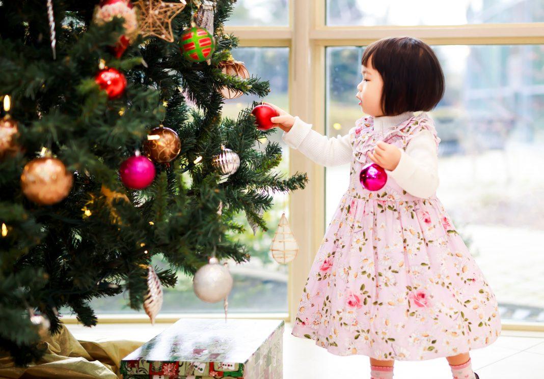christmas decorations christmas tree holiday 2020