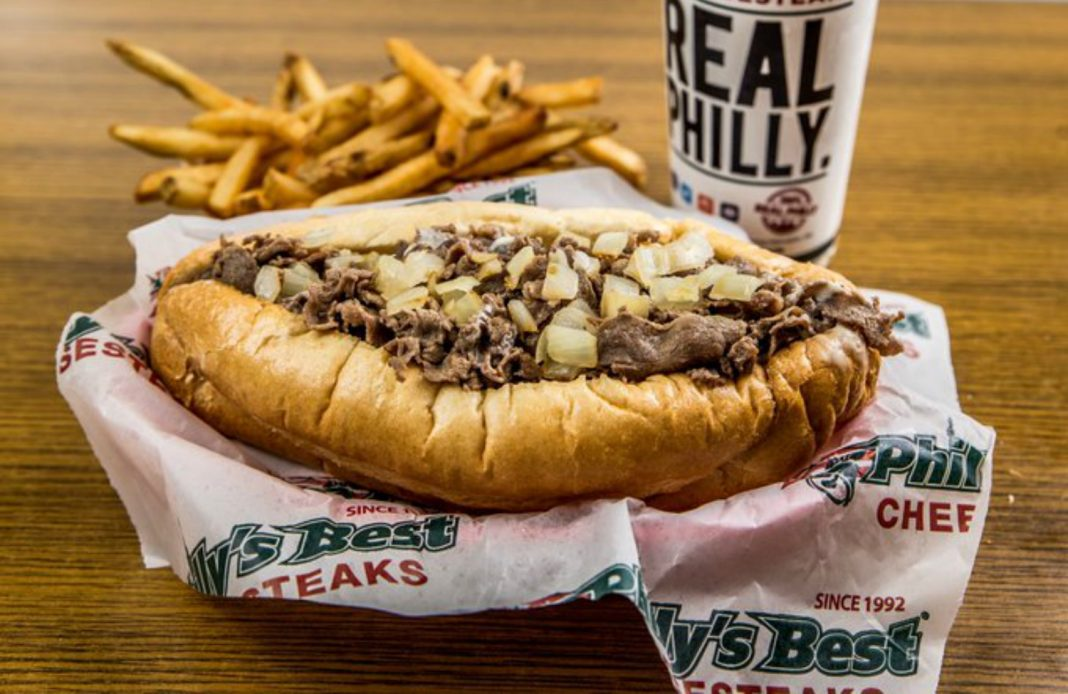 philly cheesesteak los angeles