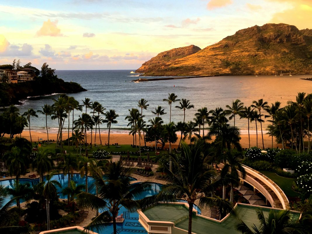 maui lawmaker trip travel beach hawaii
