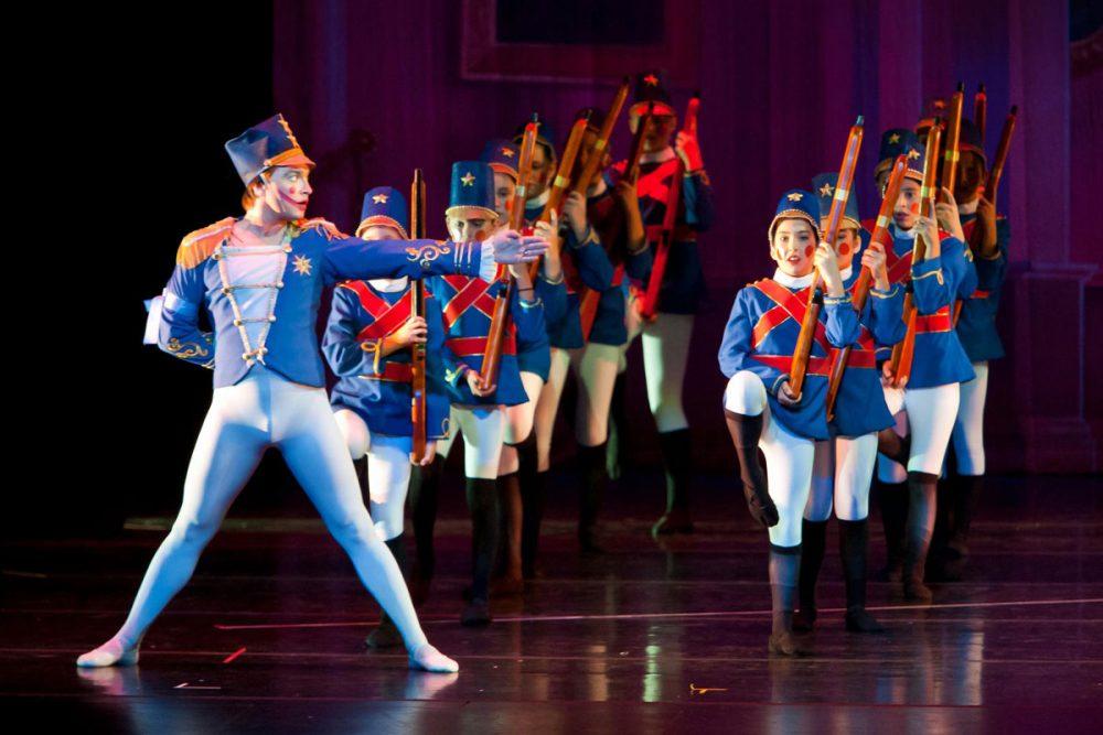 ventura county ballet nutcracker