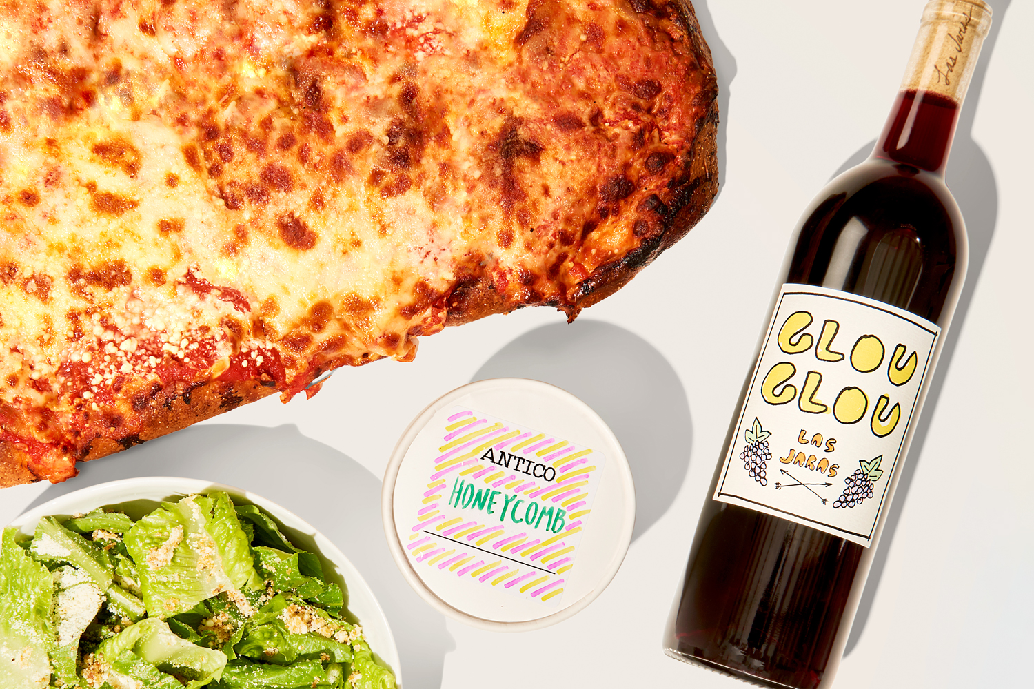 antico meal deal
