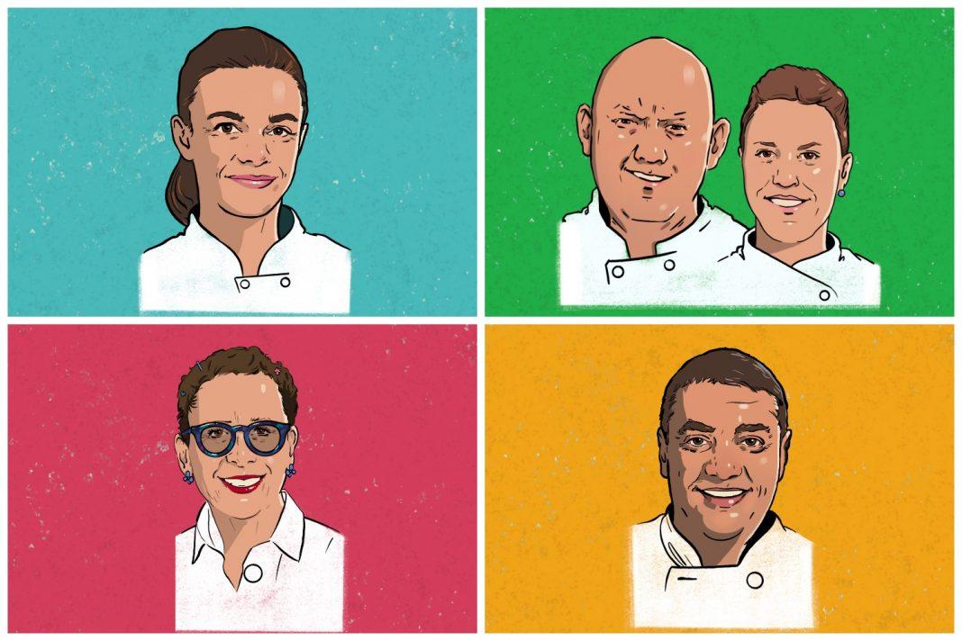 2021 chefs