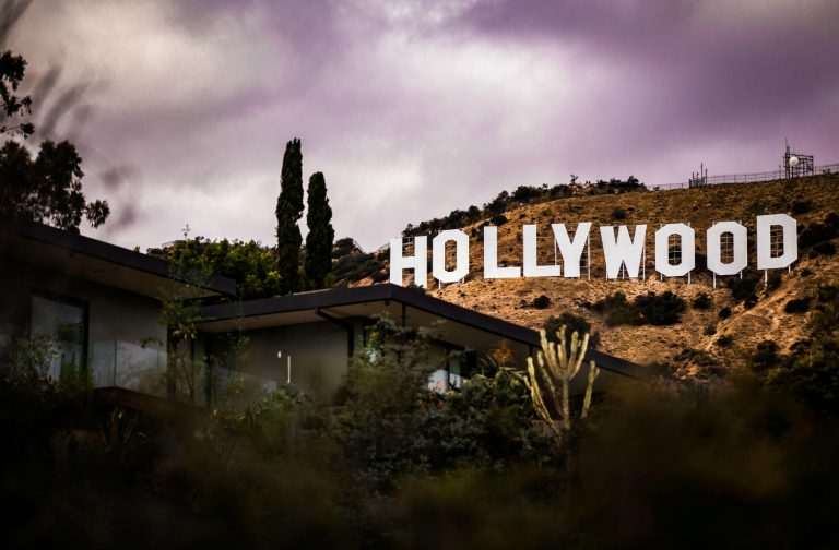 FBI Busts 'Con Queen of Hollywood' After Years of Alleged International Scams