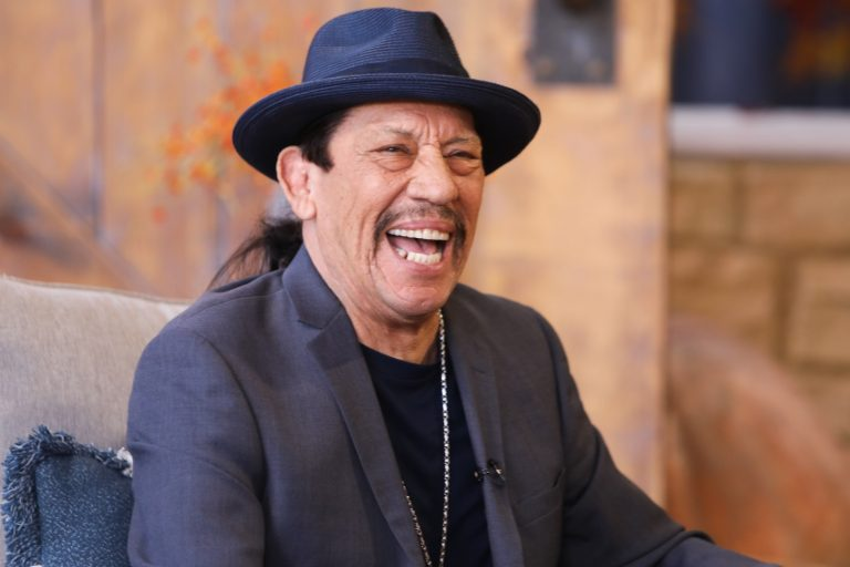 Danny Trejo Got Clean in Prison. This L.A. Recovery Center Helped Him Stay that Way