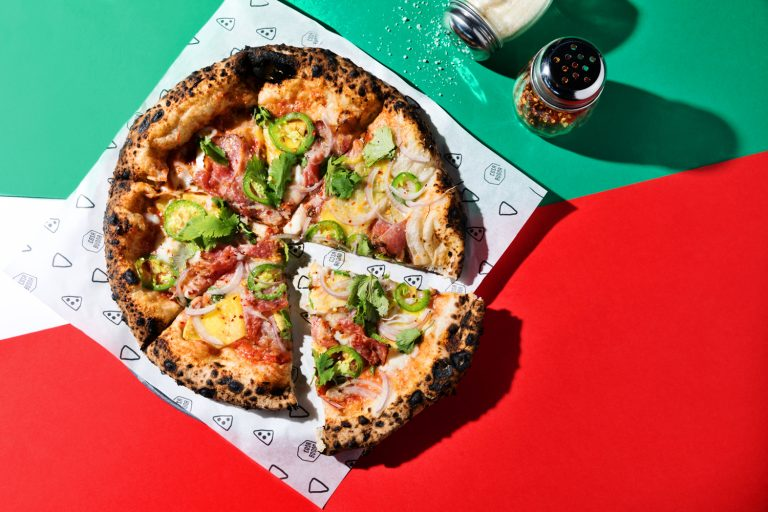 5 Hawaiian Pizzas to Try in L.A. (Just Hear Us Out)