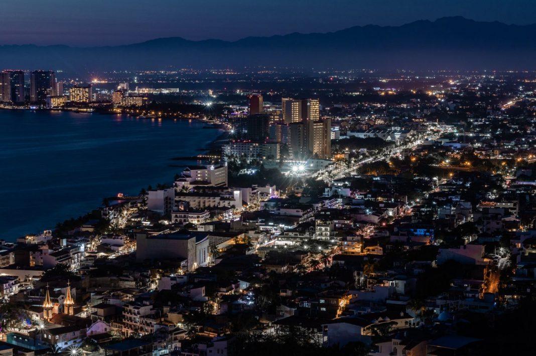 mexico puerto vallarta