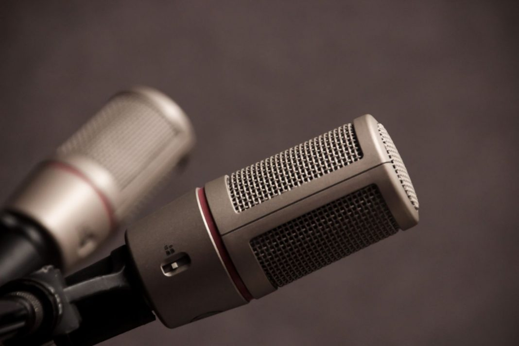 talk radio election fraud