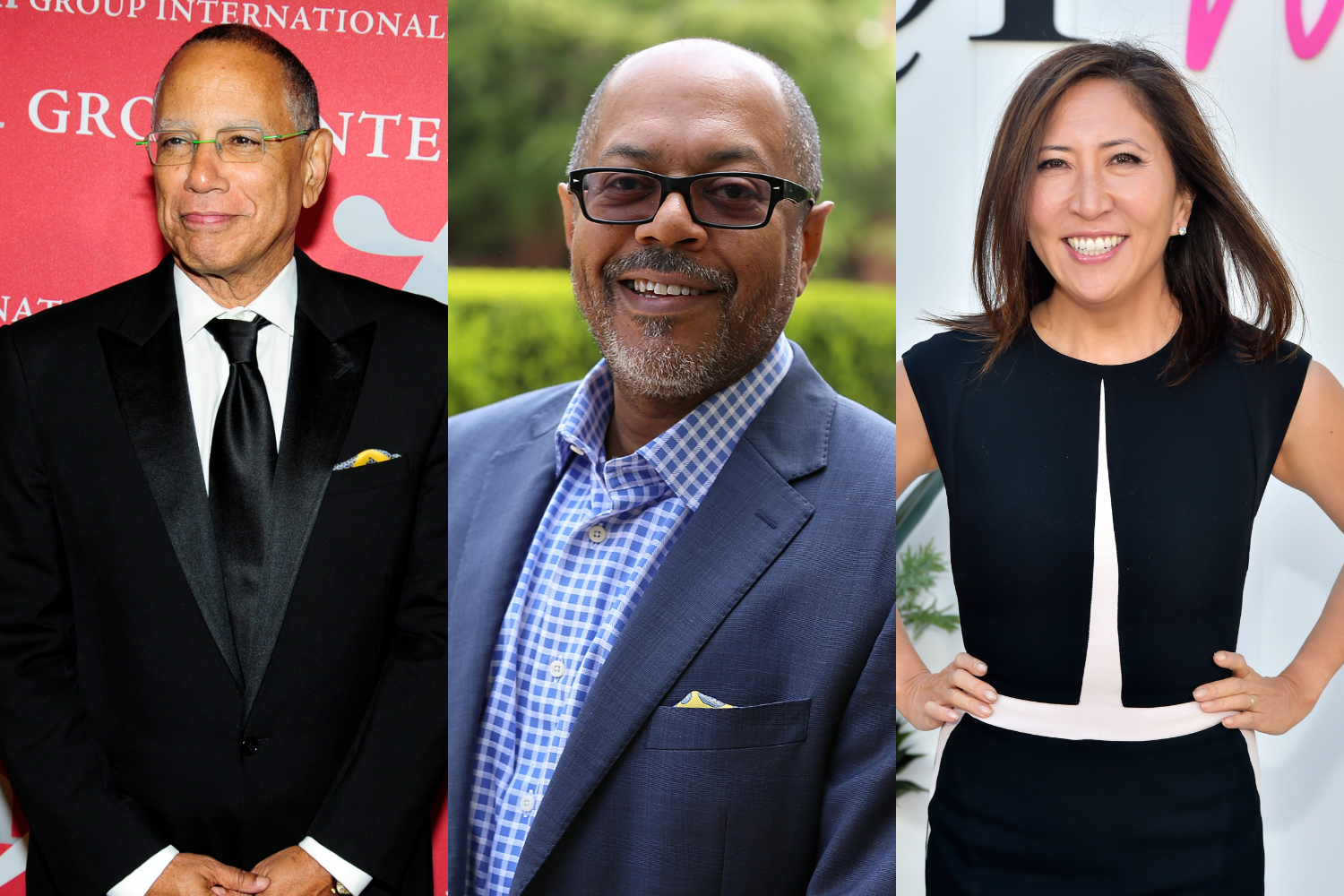 los angeles times candidates
