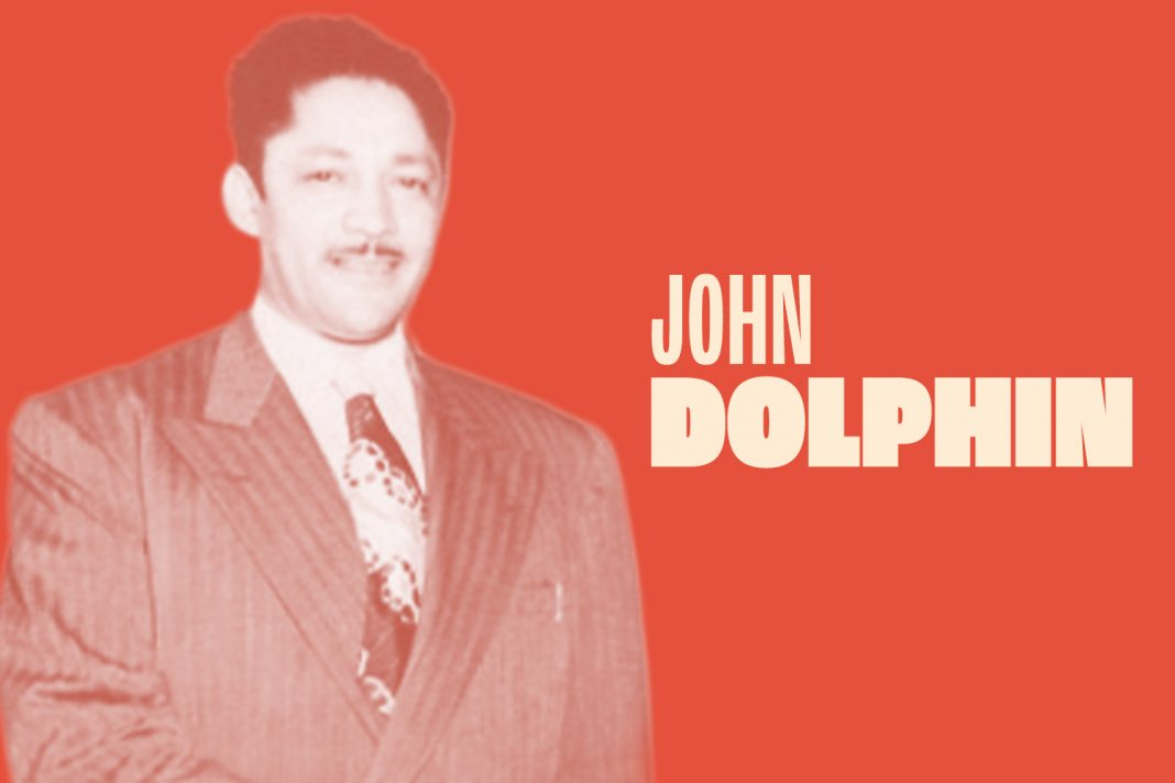 Black History Month Spotlight: John Dolphin