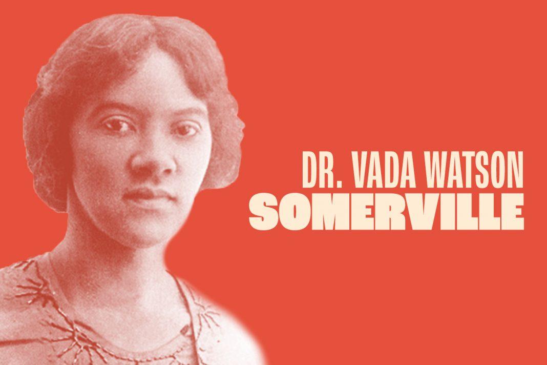 vada watson somerville