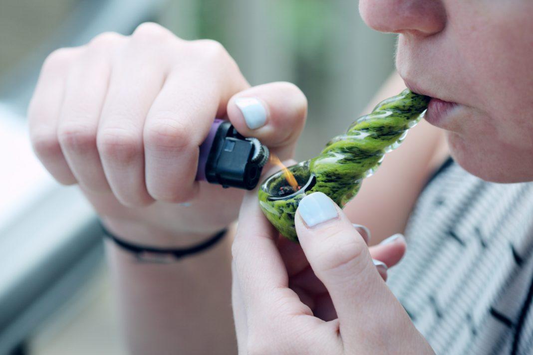 cannabis legislation california