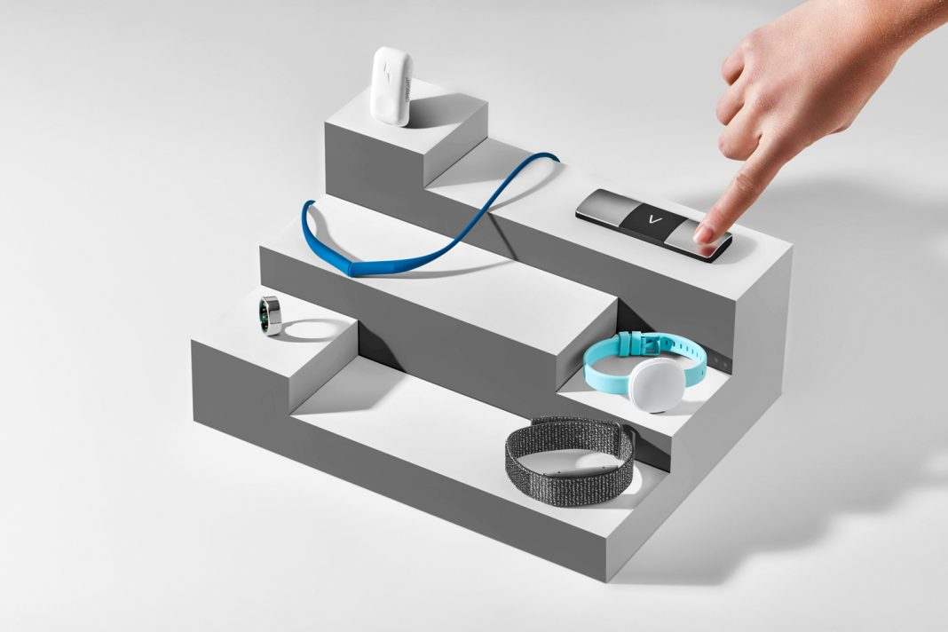 new fitness tracker devices