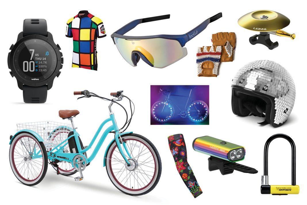best bike accessories