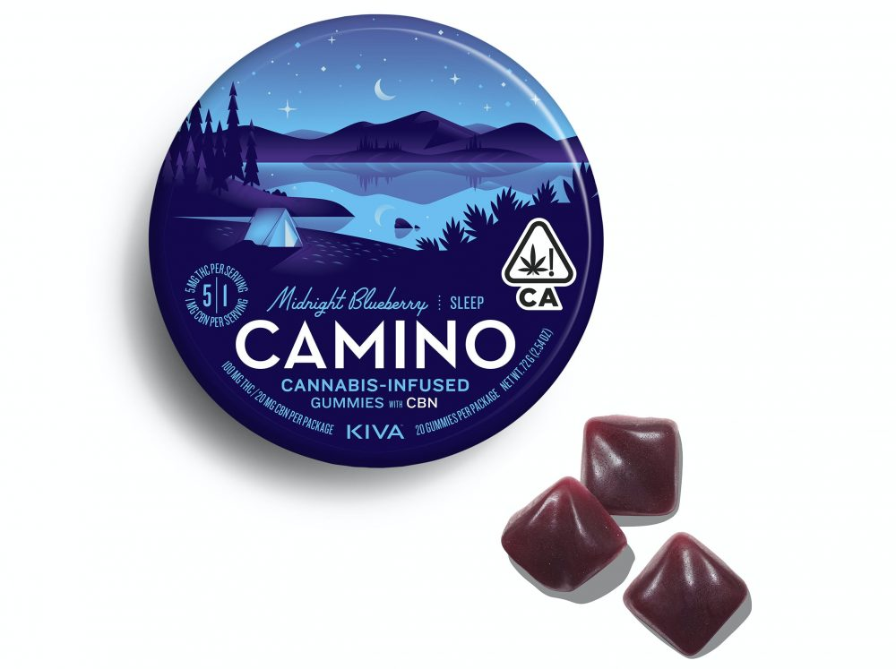 best 420 products los angeles camino blueberry kiva sweetflower