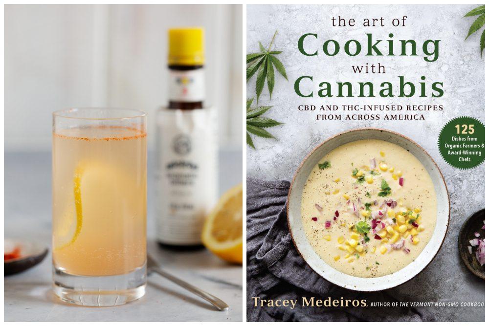cannabis cocktail