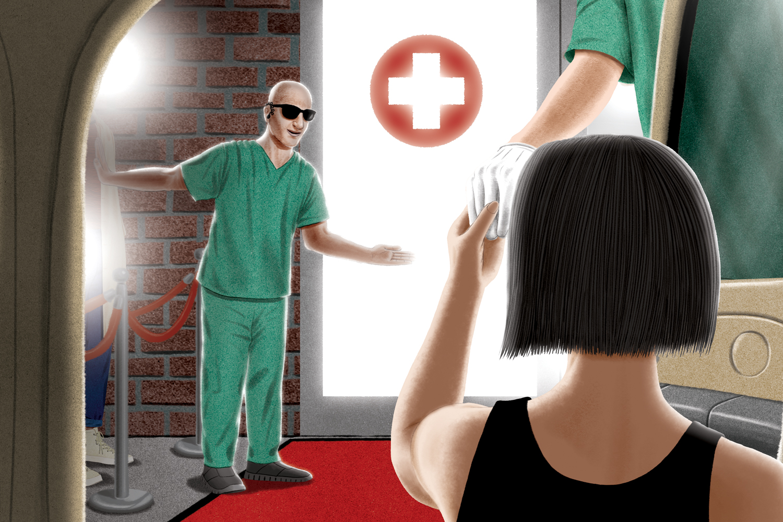 concierge medicine la