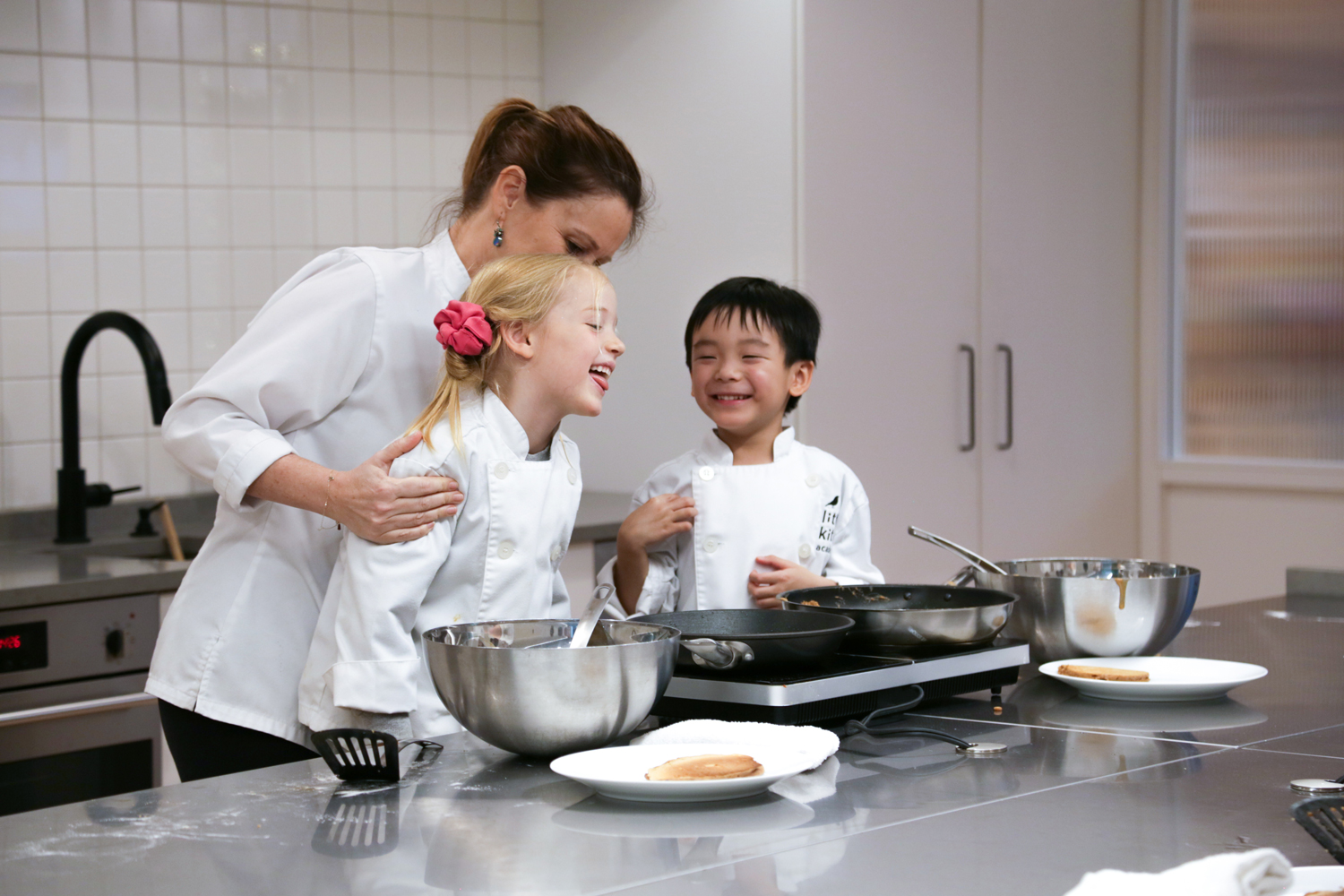 little kitchen academy