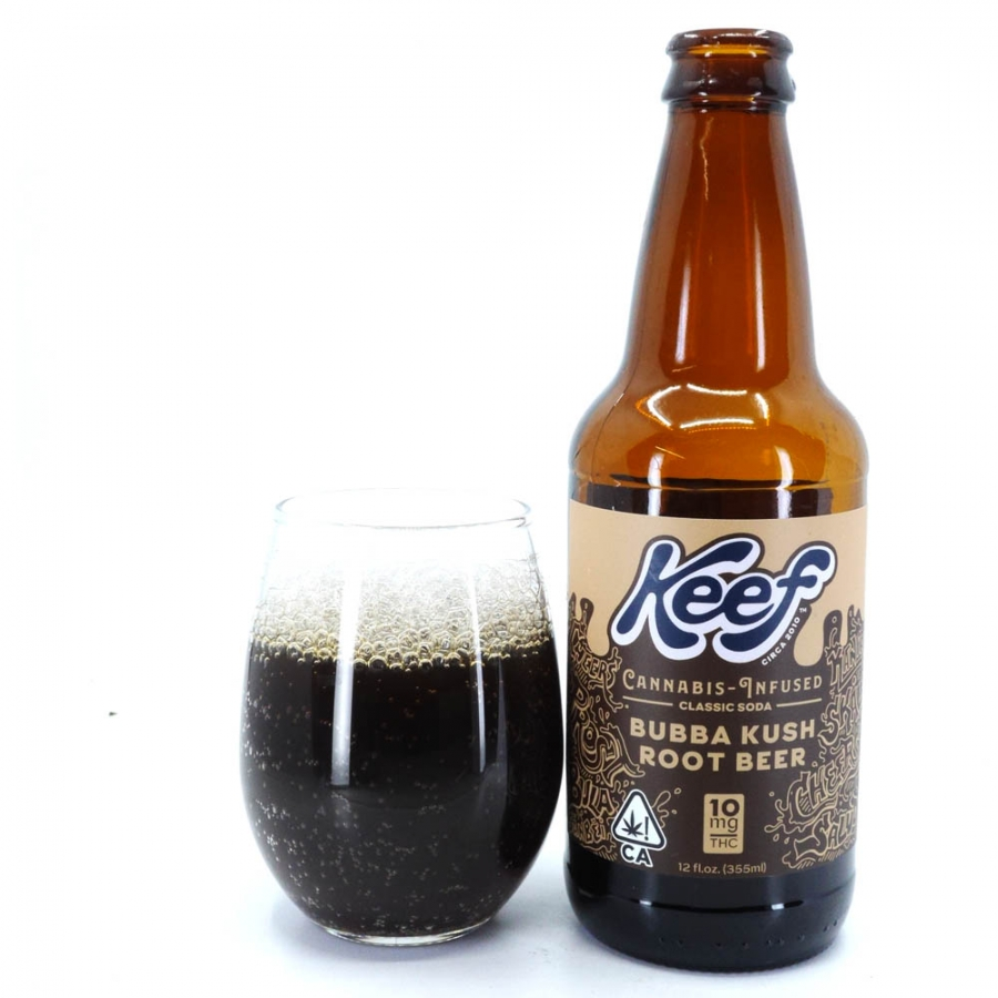 keef root beer calma best 420 products los angeles