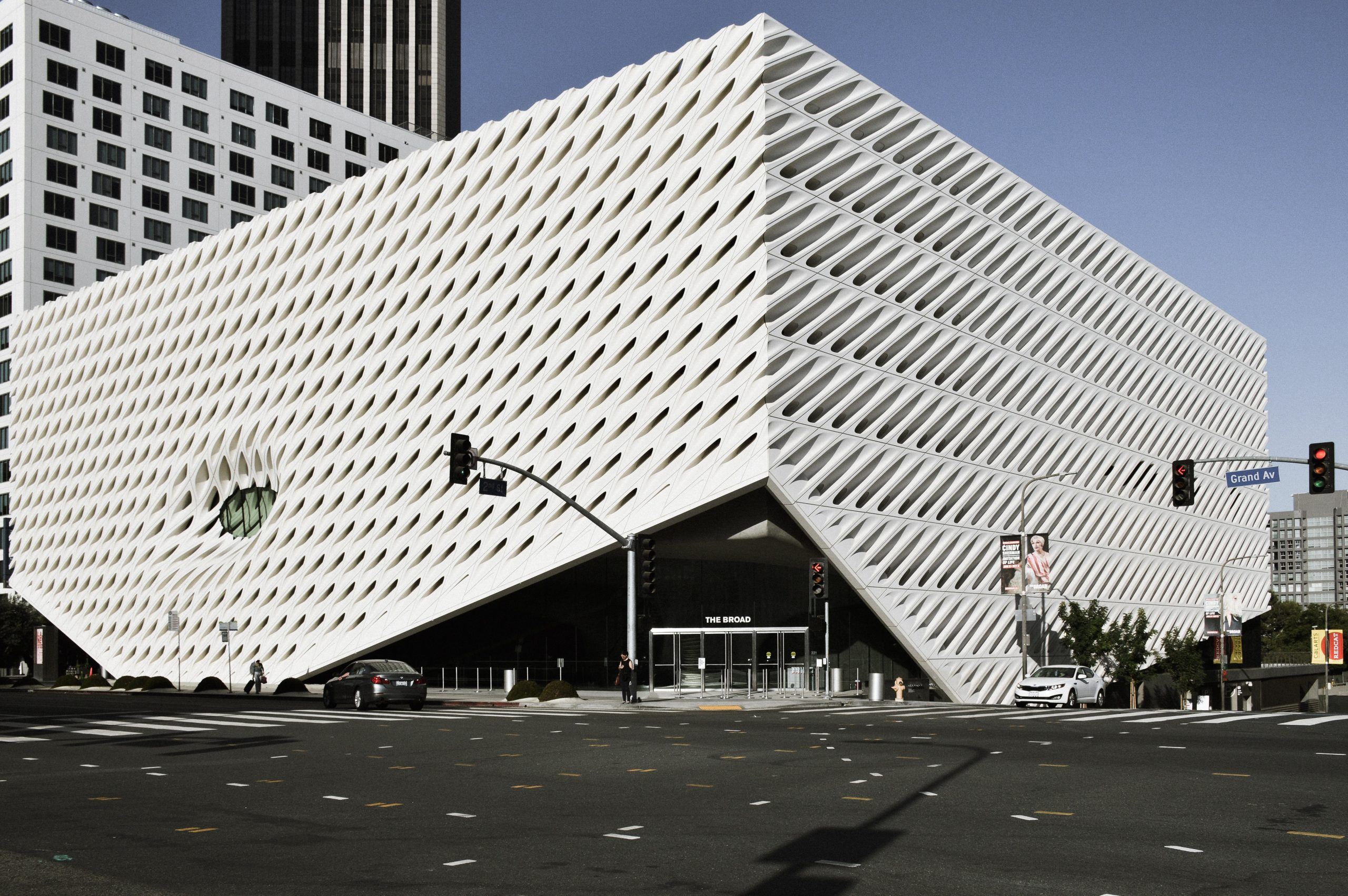 The Broad Is Reopening in May with Lots of New Things to See