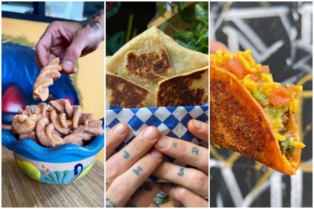 guerrilla tacos taco bell cinco de mayo