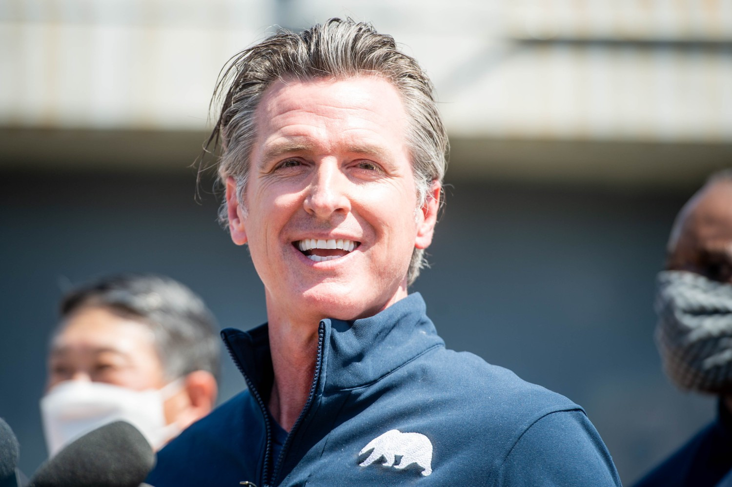 Newsom Boosts California Movie Market with Another $30 Million in Tax Incentives