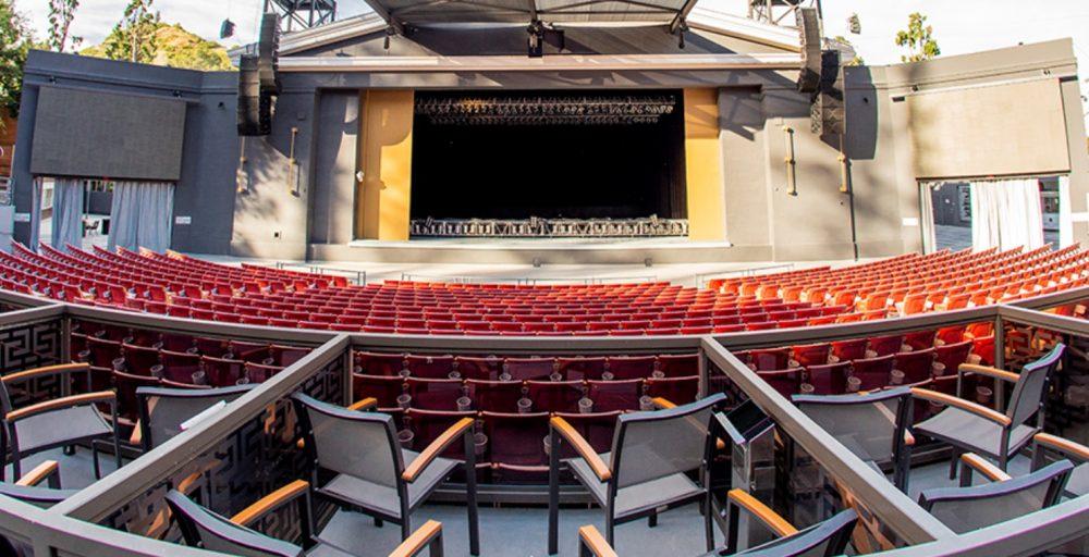 greek theatre los angeles concerts 2021