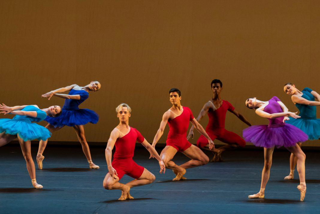lovette american ballet theater