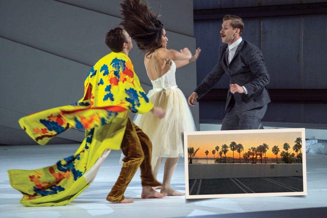 philip glass long beach opera