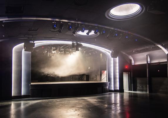 teragram ballroom concerts 2021