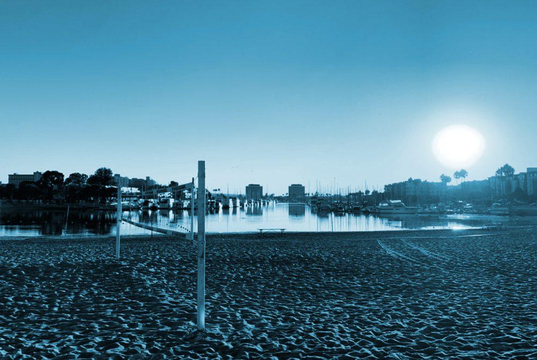 mother's beach marina de rey