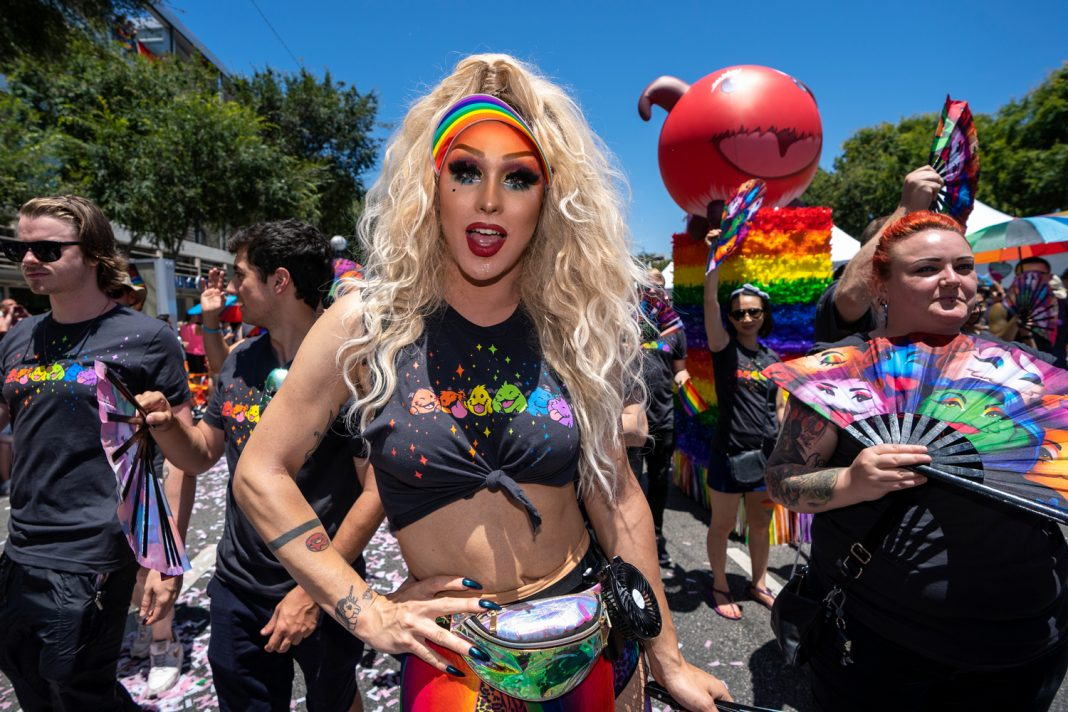 pride month events