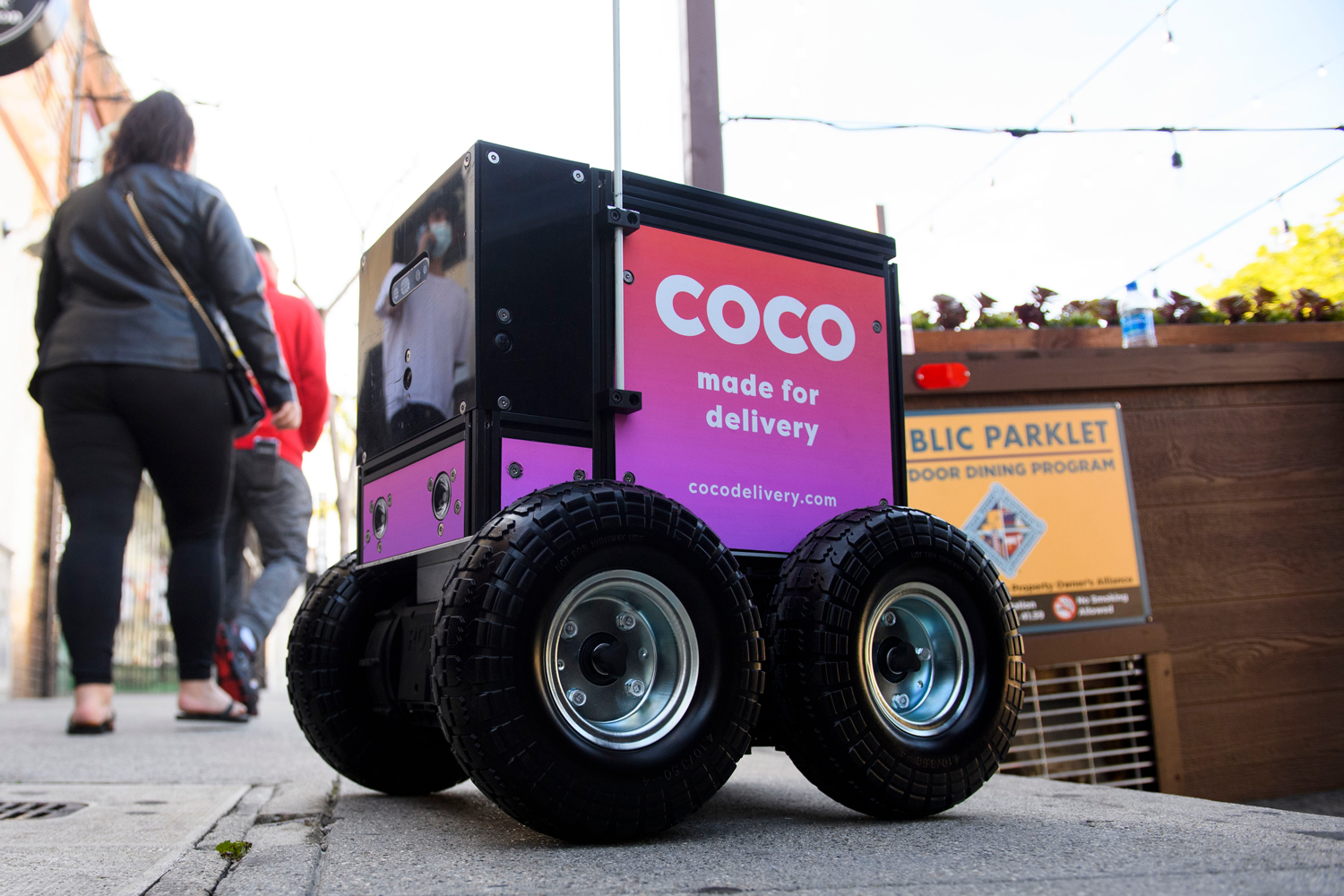 coco bot