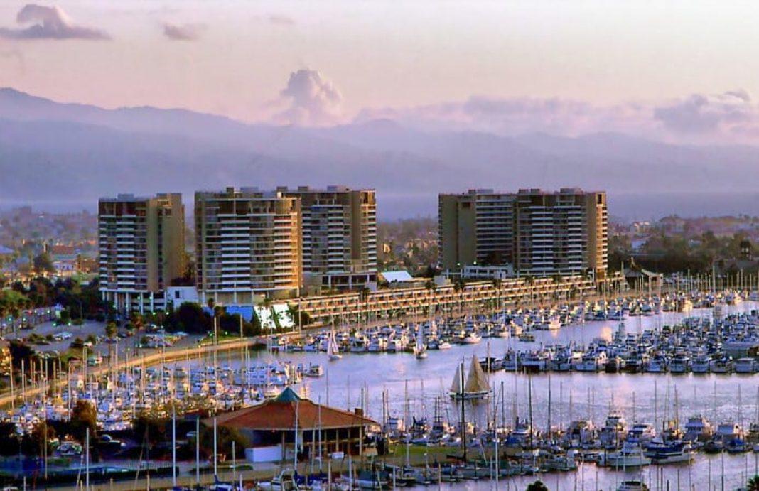 marina city club