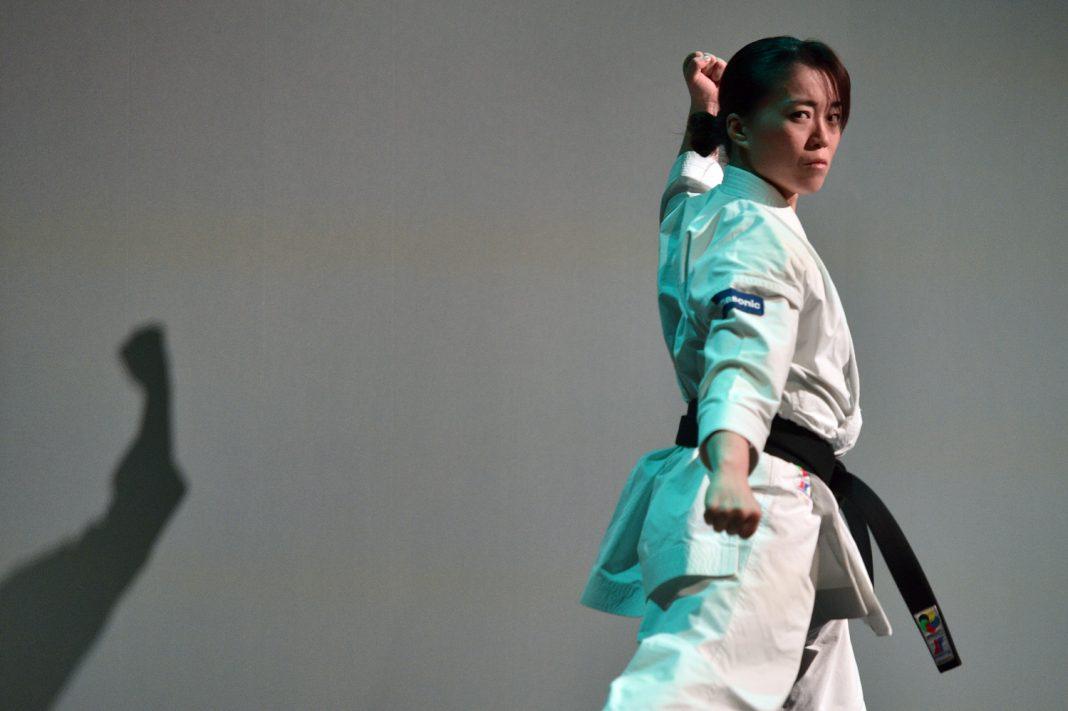 sakura kokumai olympics