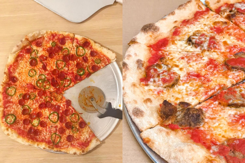 secret pizza los angeles