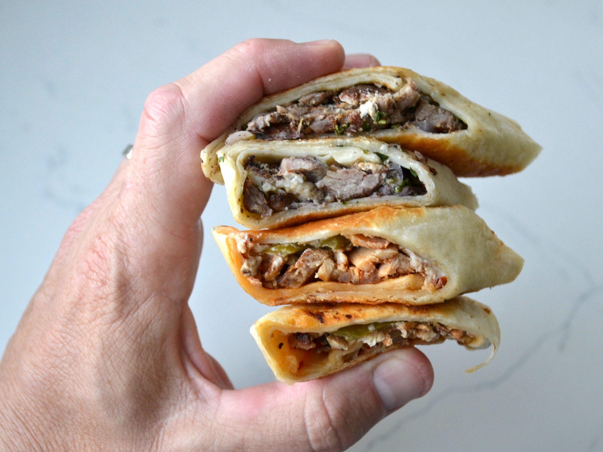 mama's shawarma