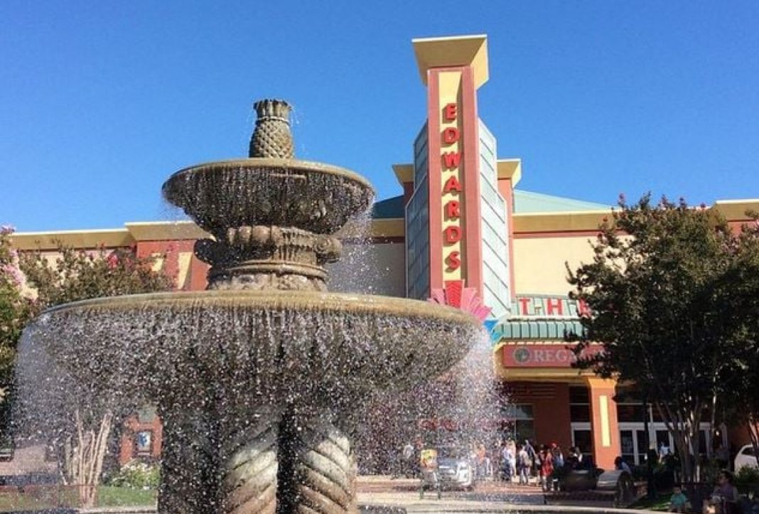corona movie theater shooting