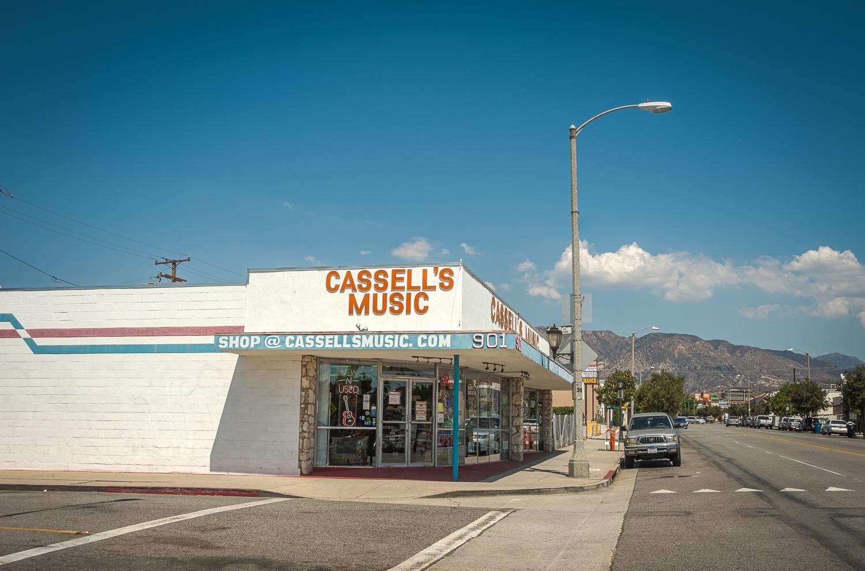 cassell's music