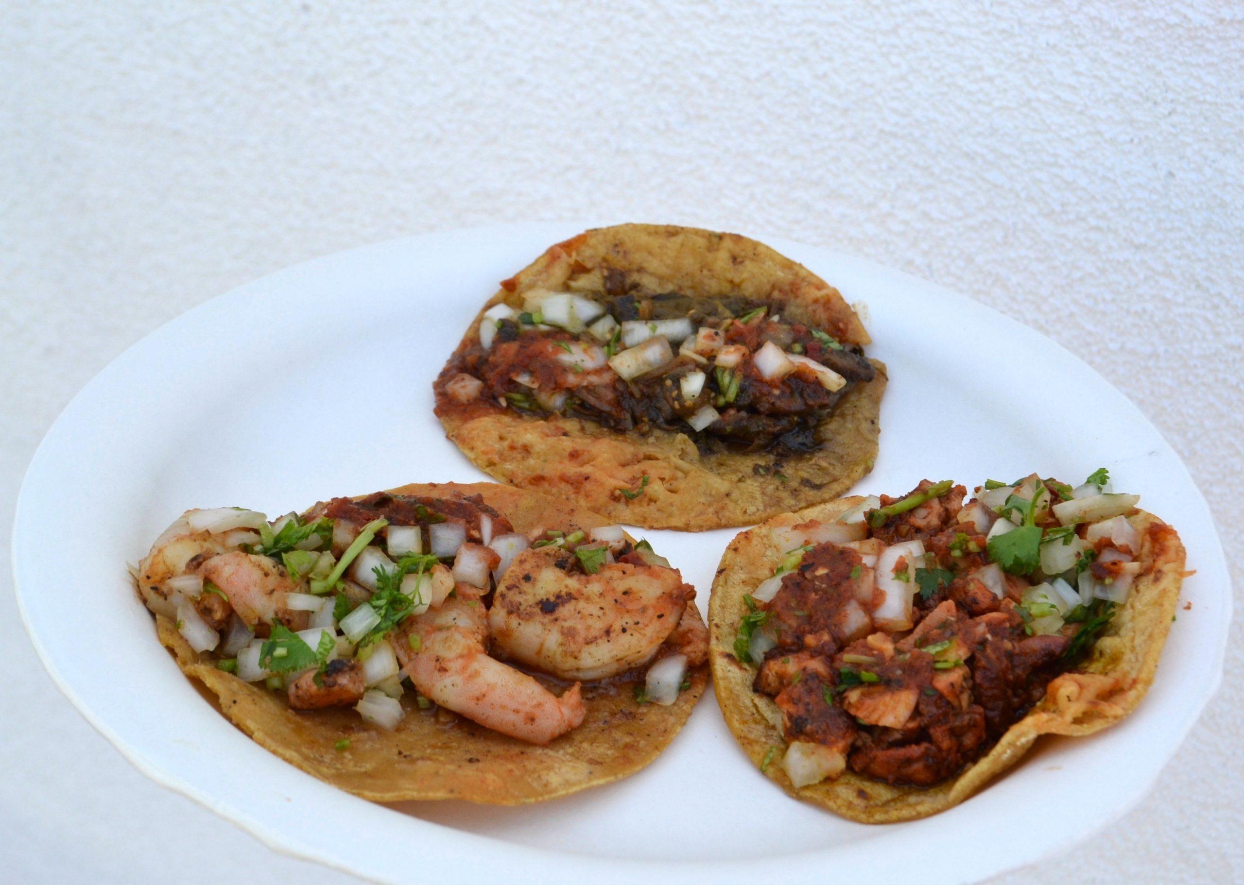 gogo's tacos