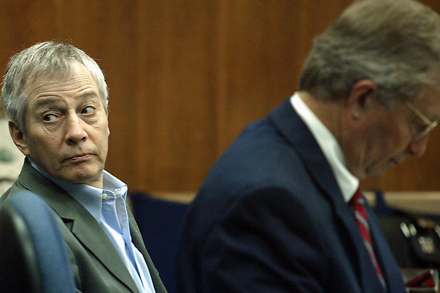 An Affair to Dismember: My Two Decades Covering Robert Durst