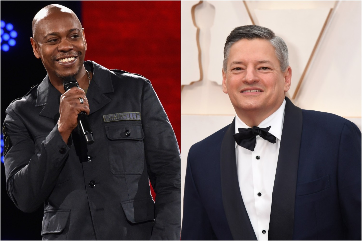 6 Newest Netflix-Chappelle Developments: Streaming Giant Fires Staffer Over Leaked Info, CEO's Memo